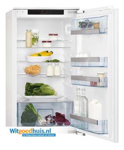 AEG inbouw koelkast SKS71001F0