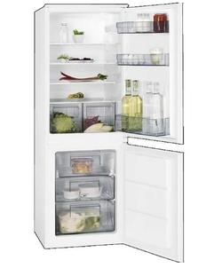 AEG inbouw koelkast SCB41611LS