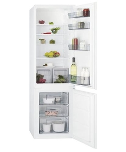 AEG inbouw koelkast SCB418F3LS