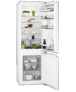 AEG inbouw koelkast SCB61821LF