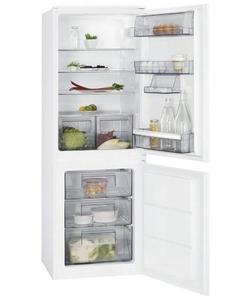 AEG inbouw koelkast SCE616F3LS