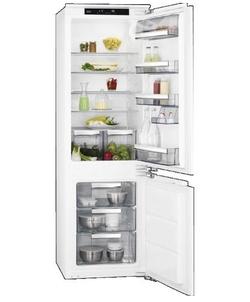 AEG inbouw koelkast SCE81821LC