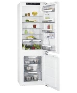 AEG inbouw koelkast SCE818E3LC