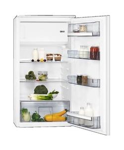 AEG inbouw koelkast SFB51021AS