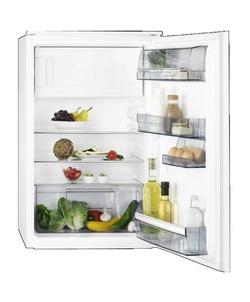 AEG inbouw koelkast SFB58821AS