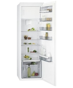 AEG SFB618F1DS inbouw koelkast