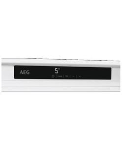 AEG SFE81821DS inbouw koelkast