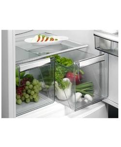 AEG SKB51221AS inbouw koelkast