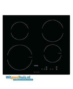 AEG inbouw kookplaat HK604200IB