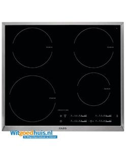 AEG inbouw kookplaat HK6542H0XB