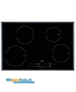 AEG inbouw kookplaat HK8542H1FB