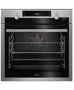 AEG inbouw oven BCE555020M