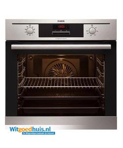AEG inbouw oven BE4013021M