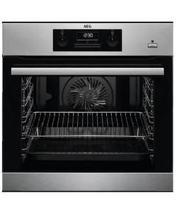 AEG inbouw oven BEB351010M