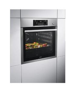 AEG BEB351010M inbouw oven