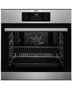 AEG inbouw oven BES331010M