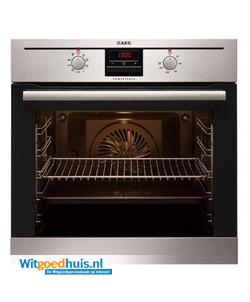 AEG inbouw oven BP3013021M