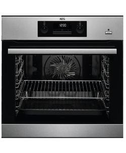 AEG inbouw oven BPB351020M