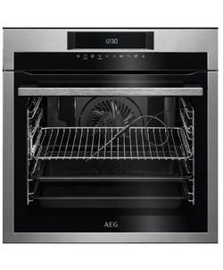 AEG BPE742220M inbouw oven