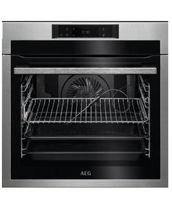 AEG inbouw oven BPE748380M