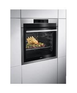AEG BPE748380M inbouw oven