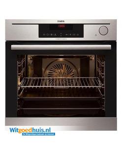 AEG inbouw oven BS7304021M