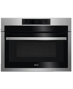 AEG inbouw oven KMF768080M