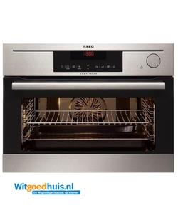 AEG inbouw oven KS8404021M