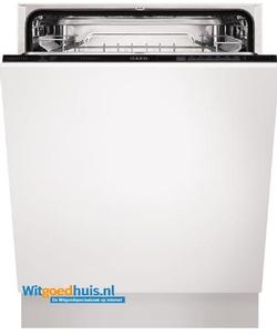 AEG inbouw vaatwasser F55342VI0