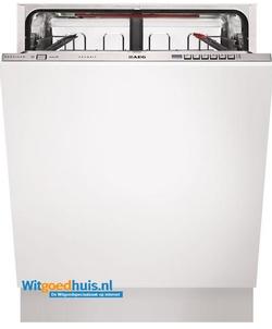 AEG inbouw vaatwasser F66602VI0P