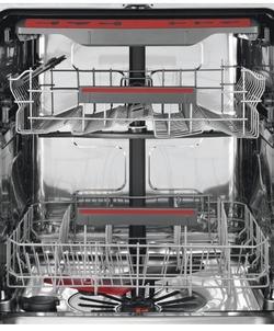 AEG FFB53900ZM inbouw vaatwasser