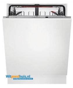 AEG inbouw vaatwasser FSE73700P