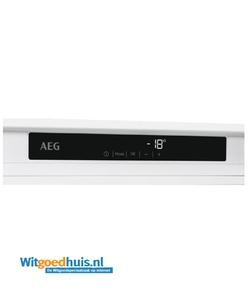 AEG ABE81216NF inbouw vrieskast