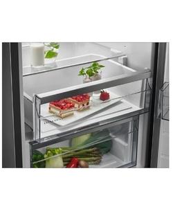 AEG RKB638E4MX koelkast
