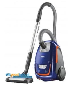 AEG stofzuiger VX8-1-DB-M