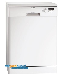 AEG vaatwasser F45002W0