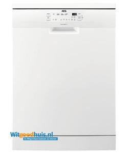 AEG vaatwasser FFB41600ZW