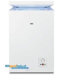 AEG vrieskist AHB51021AW