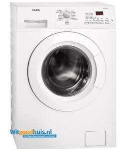 AEG wasmachine L63479NFL