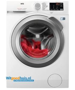 AEG wasmachine L6FBBONN