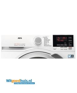 AEG L6FBKOLN wasmachine