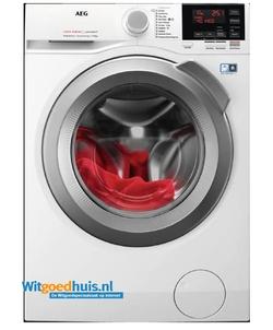 AEG L6FBMAXI wasmachine