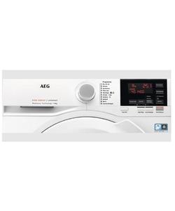 AEG L6FBSPORT wasmachine