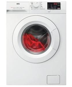 AEG L6WB86JW wasmachine