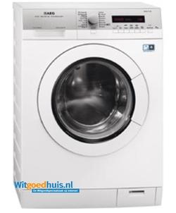 AEG wasmachine L77699NFL