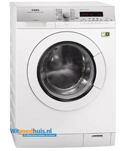 AEG wasmachine L79496NFL