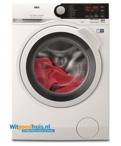 AEG Wasmachine L7FB84EW