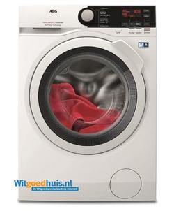 AEG Wasmachine L7FB86EW