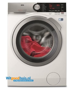 AEG wasmachine L7FE96CS