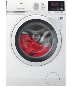 AEG wasmachine L7WB86GW